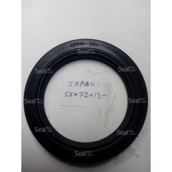 ซีลกันน้ำมัน - TGP-55x72x12