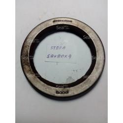 ซีลกันน้ำมัน - LGS 58x80x9