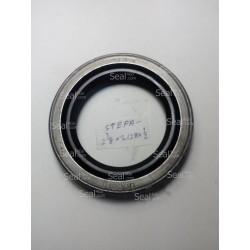 ซีลกันน้ำมัน - 2(1/8)x3.128x(1/2)