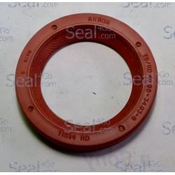ซีลกันน้ำมัน AKRON - 34.93 x 49.96 x 8 SIL