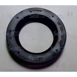 ซีลกันน้ำมัน AKRON - 36 x 56 x 10 NBR