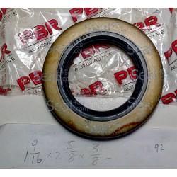 ซีลกันน้ำมัน PBR - 1(9/16)x2.625x(3/8)