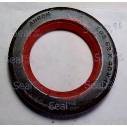 ซีลกันน้ำมัน AKRON - 40x62x10