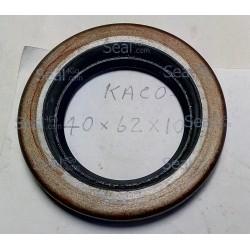 ซีลกันน้ำมัน KACO - 40x62x10
