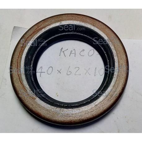 ซีลกันน้ำมัน - 40x62x10