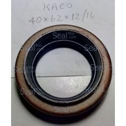 ซีลกันน้ำมัน KACO - 40x62x12