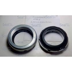 ซีลกันน้ำมัน SCHNEIDER - 2.000x2.750x(9/16)