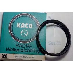ซีลกันน้ำมัน KACO - 70x80x7/10