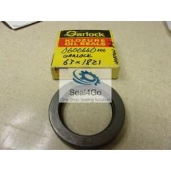 ซีลกันน้ำมัน GARLOCK 2.500X3.500X0.500-Model63