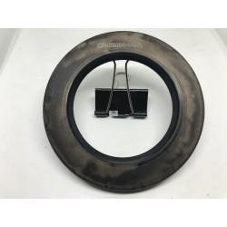 ซีลกันน้ำมัน CR-2(5/8)X4.002X7/16-M/R_NBR