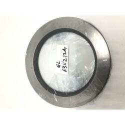 ซีลกันน้ำมัน GARLOCK-2(7/8)X4.006X3/8-MODEL63_NBR