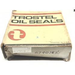 ซีลกันน้ำมัน TROSTEL-2(15/16)X4.312X1/2-M/R/F_NBR